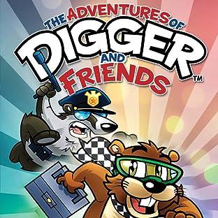 Digger and Friends, Vol. 1