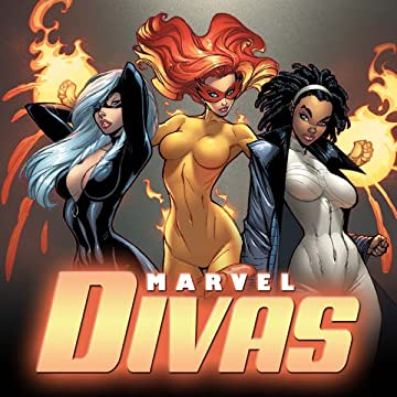 Marvel Divas (2009)