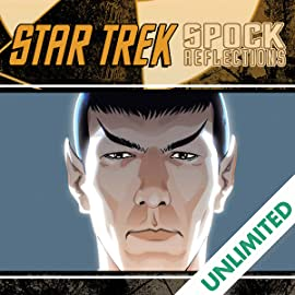 Star Trek: Spock Reflections