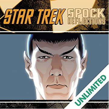 Star Trek: Spock Reflections