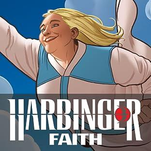 Harbinger: Faith