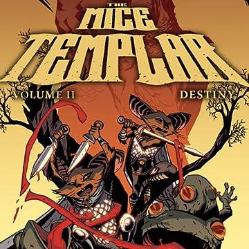 Mice Templar: Destiny