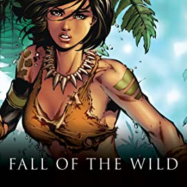 The Jungle Book: Fall of the Wild