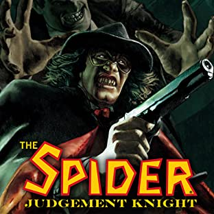The Spider: Judgement Knight