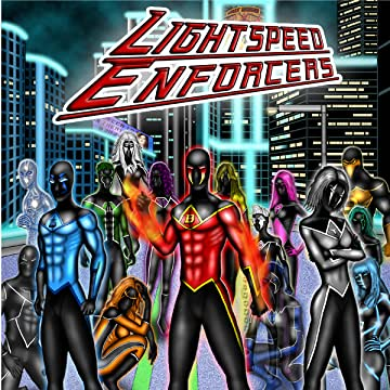 Lightspeed Enforcers