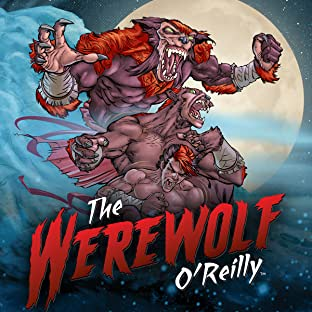 The Werewolf O'Reilly