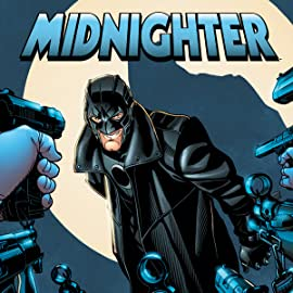 Midnighter (2006-2008)