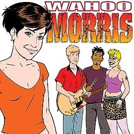 Wahoo Morris