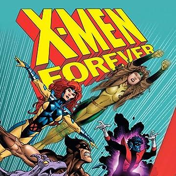 X-Men Forever (2009-2010)