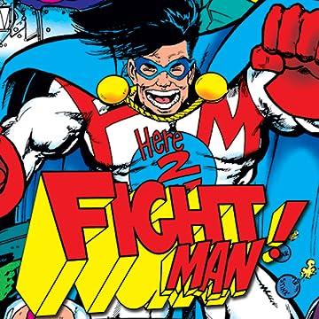 Fight Man (1993)