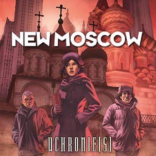 Uchronie(s) - New Moscow