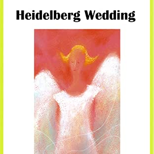 Heidelberg Wedding