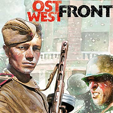 Ostfront-Westfront