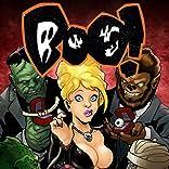 BOO! Halloween Stories, Vol. 2