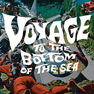 Voyage to the Bottom of the Sea: The Complete Series