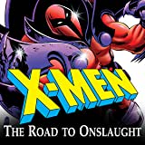 X-Men: Road to Onslaught (1996)