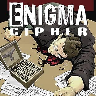 Enigma Cipher