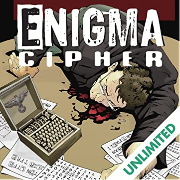 Enigma Cipher