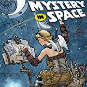 Mystery In Space (2012)