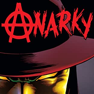 Anarky (1997)