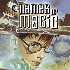 The Names of Magic (2001)