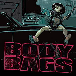 Body Bags, Tome 2