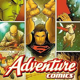 Adventure Comics (2009-2011)