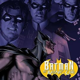 Batman: Widening Gyre