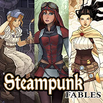 Steampunk Fables