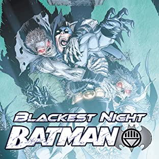 Blackest Night: Batman