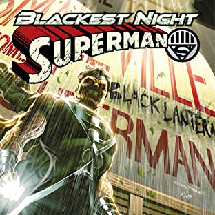 Blackest Night: Superman