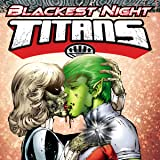 Blackest Night: Titans