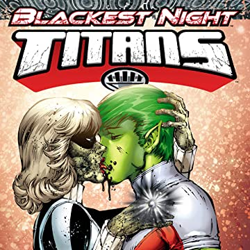 Blackest Night: Titans
