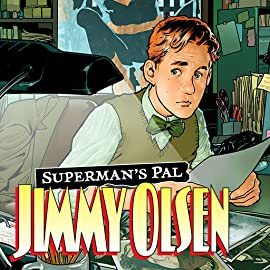 Superman's Pal, Jimmy Olsen Special