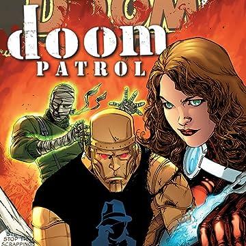 Doom Patrol (2009-2011)