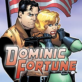 Dominic Fortune, Vol. 1