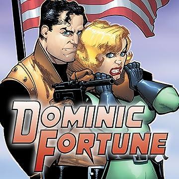 Dominic Fortune