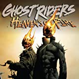 Ghost Riders: Heaven's on Fire (2009)