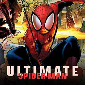 Ultimate Comics Spider-Man (2009-2012)
