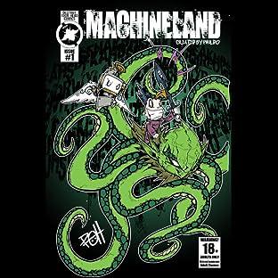 Machineland