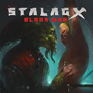 Stalag-X: Blood War