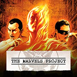 The Marvels Project