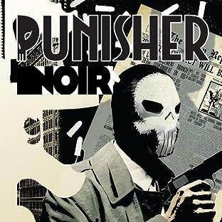 Punisher Noir, Tome 1