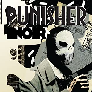 Punisher Noir, Vol. 1