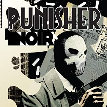 Punisher Noir
