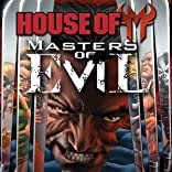 House of M: Masters of Evil, Vol. 1