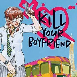 Kill Your Boyfriend (1995)