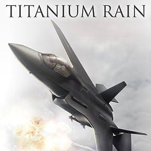 Titanium Rain, Vol. 1