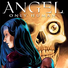 Angel: Only Human