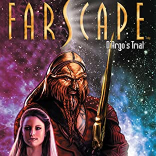 Farscape: Uncharted Tales Vol. 2: D'Argo's Trial